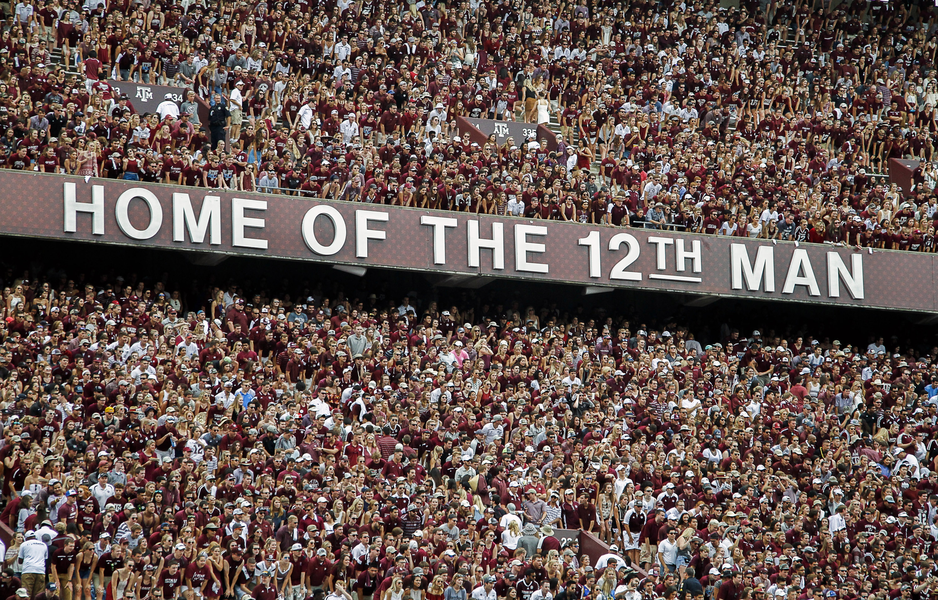 2017 Texas A&M Football full season preview and game predictions